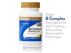 B-COMPLEX 1