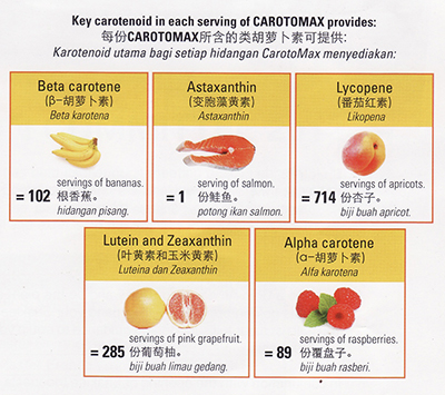 CAROTOMAX 2