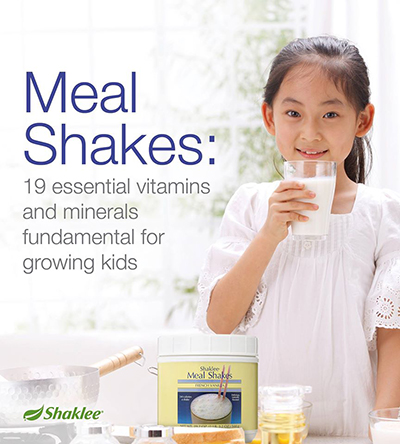 MEAL SHAKES 1