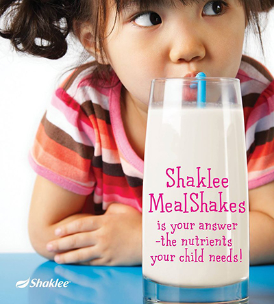 MEAL SHAKES 2