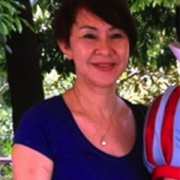 Anniecia, 58 years old